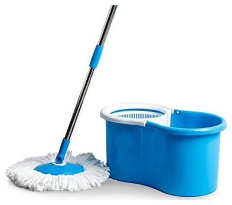 R J  Magic Mop Mop Set