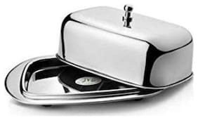 JVL Big Butter Dish Box