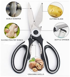 K Kudos Enterprise Poultry scissor
