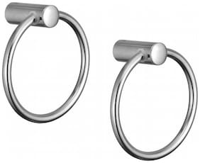 Kamal Towel Ring Esteem (Set of 2)