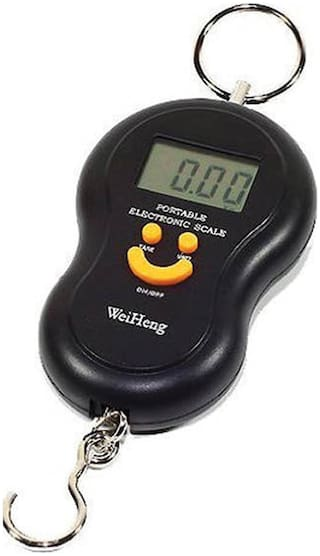 Kanishka Portable Digital Multipurpose Weighing Weight Scale
