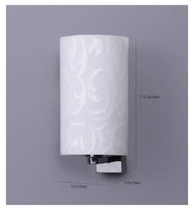 Kapoor E Illuminations Glass Wall Light