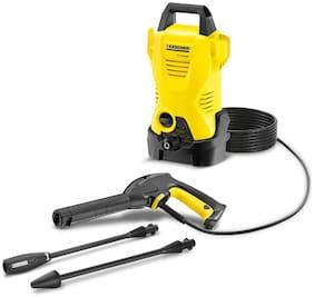 KARCHER K2 COMPACT High pressure washer ( Yellow & black )