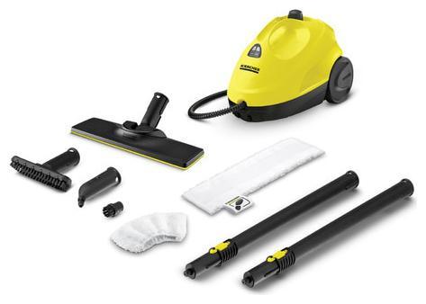 KARCHER SC2 Steam mops   Yellow   black