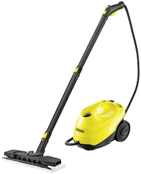 KARCHER SC3 Steam Mops ( Yellow & Black )