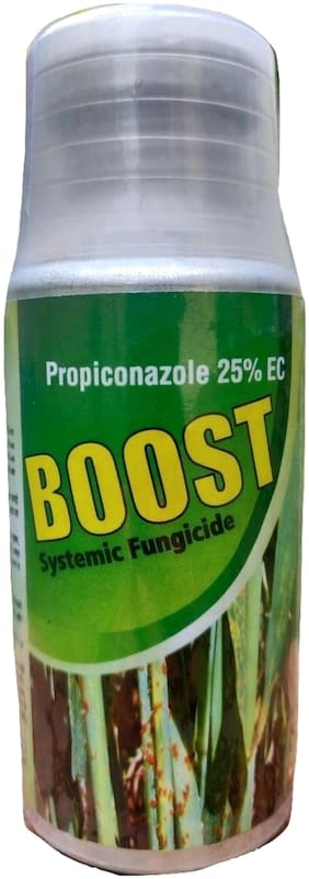 Katyayani Propiconazole 25% EC Systematic Fungicide for Sheath Blight Leaf spot Yellow Rust  Scab Insecticide 100ml