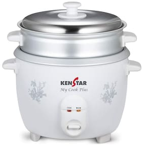 Kenstar MY COOK PLUS 1.8 L Rice cooker