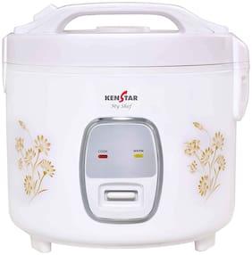 Kenstar KRMYS18W2S-CJJ 1.8 L Rice cooker