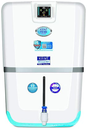 Kent 11065 PRIME PLUS 9 ltr Water Purifier - Ro+uv+uf
