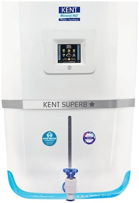 KENT (11080) Superb Star Electric Water Purifier