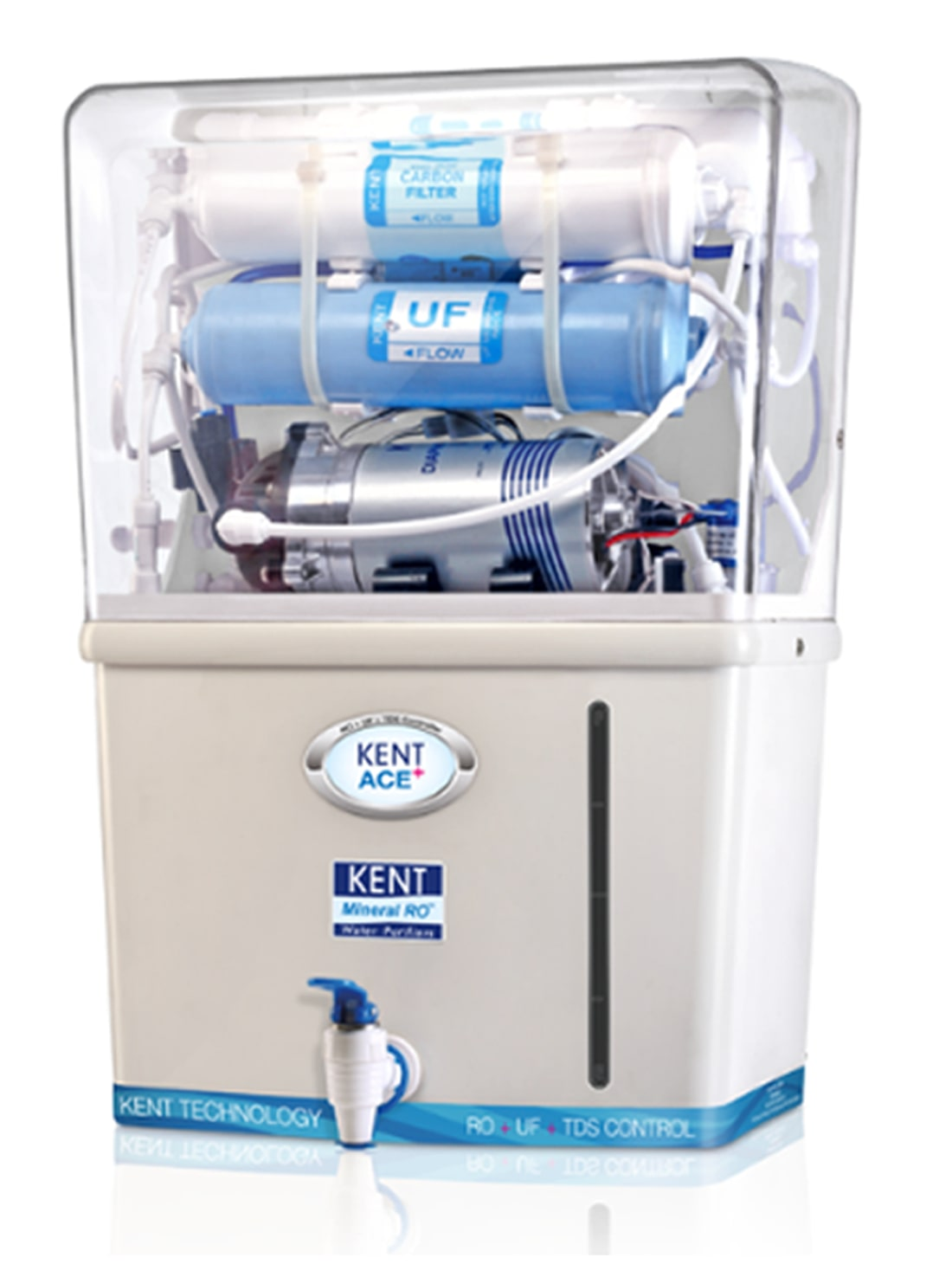 Kent Ace+ 7 L RO + UV + UF Electric Water Purifier