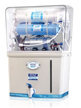 Kent Ace+ 7 L RO + UF Electric Water Purifier
