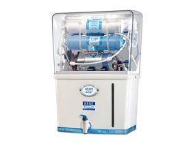 Kent Ace Plus 7 ltr RO+UF Water Purifier (White)
