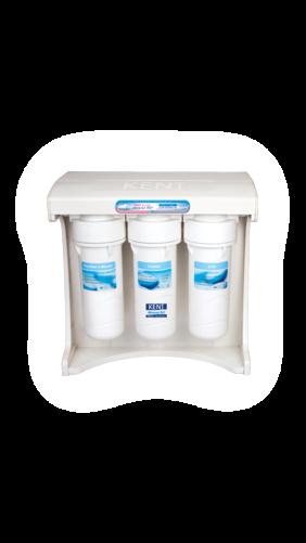 Kent Elite 20 ltr RO+UF Water Purifier (White)