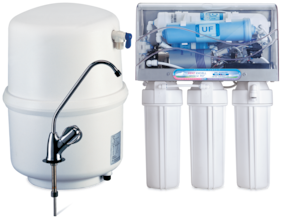 KENT EXCELL+ 7 L RO+UV Electric Water Purifier