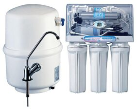 Kent Excell Plus 7 L RO + UV + UF With TDS Controller Electric Water Purifier