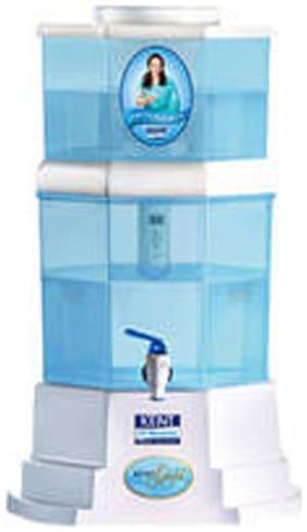 Kent Gold 20 L Storage Water Purifier (Blue)