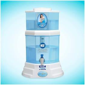Kent GOLD COOL 20 ltr Water Purifier - Gravity filter