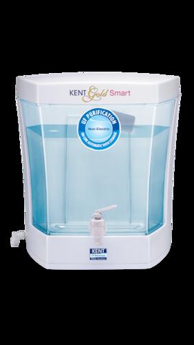 Kent Gold Smart  7 ltr UF Water Purifier (Blue)