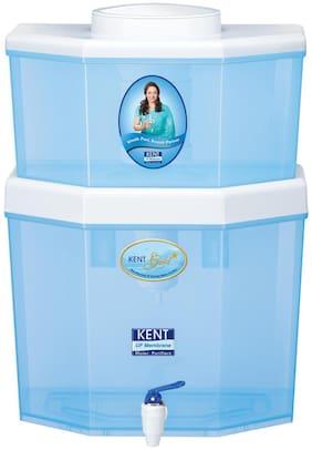 Kent GOLD STAR 22 ltr Water Purifier - Gravity filter