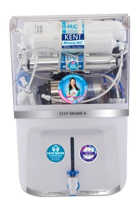 Kent Grand Plus 8 Ltr Water Purifier