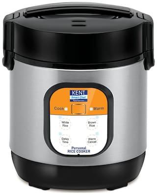 Kent KENT160190.9L 0.9 L Rice cooker