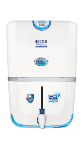 Kent Prime 9 L RO + UV + UF Electric Water Purifier