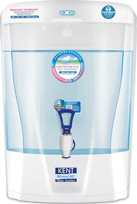 Kent Pristine Plus 8 L Electric Water Purifier