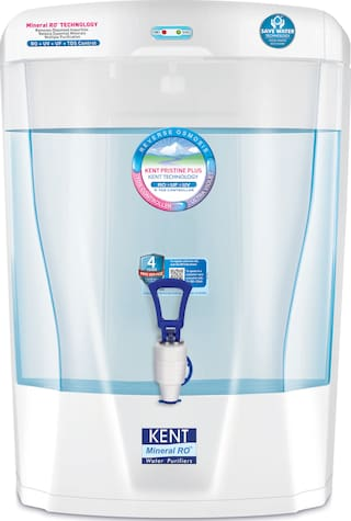 Kent Pristine Plus 8 L Electric Water Purifier