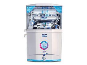 Kent Supreme 9+9 L RO+UV+UF Water Purifier (White)