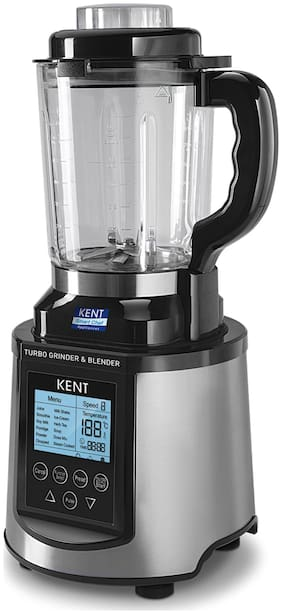 Kent TURBO GRINDER 3000 W Mixer Grinder ( Multi , 3 Jars )