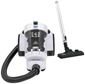 Kent WIZARD CYCLONIC Robotic Floor Cleaner ( White )