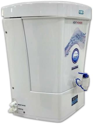 Kent Wonder Plus 7 L RO+UV+UF Water Purifier (White)