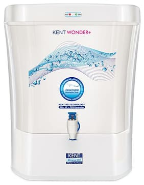 Kent Wonder Star 7 ltr Electric water Purifier