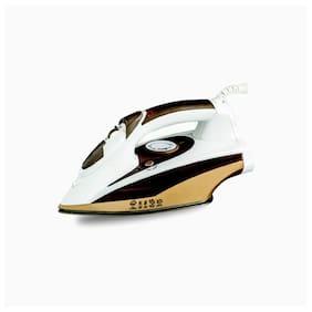 Khaitan Avaante SI Seeley 2200 W Steam Iron (Light Brown  Golden)