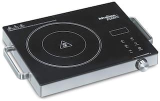Khaitan Avaante KA 425 2200 W Induction Cooktop ( Black , Jog Dial Control)