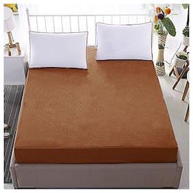 KIHOME Cotton King beds Mattress protectors