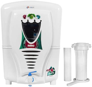 Kinsco Aqua Sumo RO+UV+UF+TDS Adjuster Water Purifier