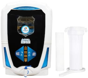 Kinsco Aqua Blaze RO+UV+UF+TDS Adjuster Water Purifier with Prefilter Set