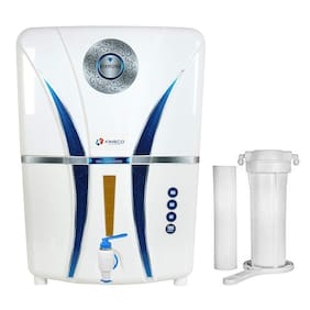 Kinsco Diamond 15 Litre RO+UV+UF+TDS Adjuster Water Purifier