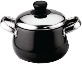 Kitchen Chef Cook and Serve Non Stick Casserole With Lid