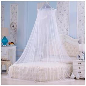 Kitchen Closet Styles Closet Double Bed Round Mosquito Net