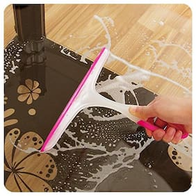 MPI Kitchen Wiper Cleaning Slab Glass Car Windshield Bathroom Mirror Wipe 1 pc
