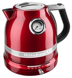 KitchenAid 5KEK1522ECA 1.5 L Red Electric Kettle ( 2000 W )