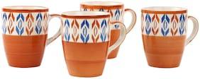 Kittens Kittens Ceramic Handpainted Coffee Mugs