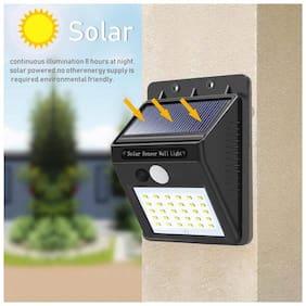 KIX2 LED Solar Light Outdoor Solar Lamp PIR Motion Sensor Solar Powered Street porch Path Sunlight for Garden Decoration