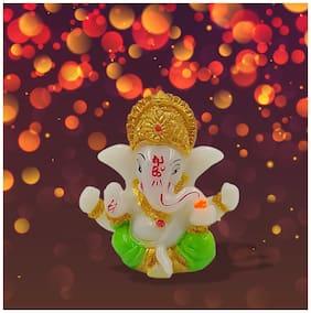 Kkuber Mini Crown Ganesh