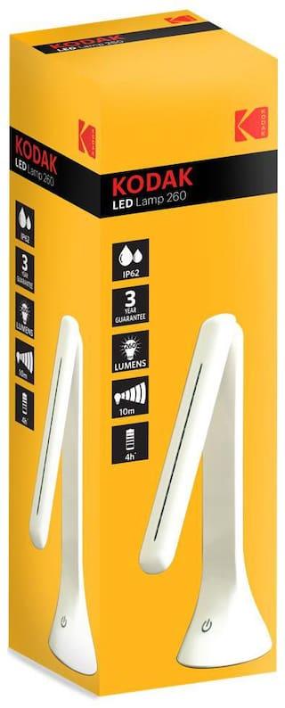 Kodak LED Lamp with Touch Senstive (Size 24 X 7 CM , 3 Yrs Guarantee)