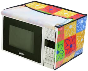 Kohinoor 1 pcs Microwave Oven Full Cover (Multicolor)