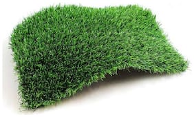 Kohinoor 1 pc. Single Grass Mat (Green)